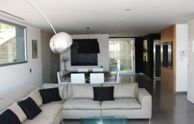 Luxury residential for sale in Blanes. Modern four-storey villa with a pool and an elevator, in a prestigious area, close to the beaches and the port, Blanes, Spain