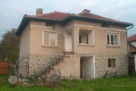 3 bedroom houses for sale in Sofia region. Detached house - Maritsa, Sofia region, Bulgaria