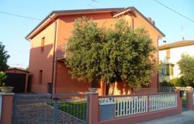 Residential for sale in Marotta. The private two-family house in the city of Marotta, Italy