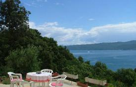Property for sale in Plomin. Beautiful villa in Istria