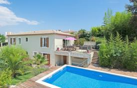 Villas and houses for rent with swimming pools overseas. Luxury Family Villa, Cannes