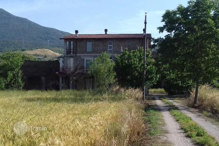 3 bedroom houses for sale in Lazio. Country seat – Lazio, Italy