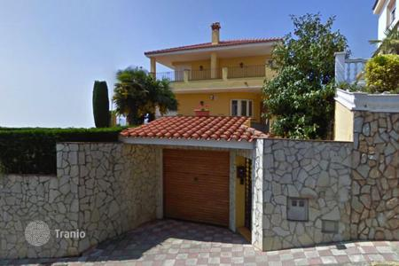 5 bedroom houses by the sea for sale in Costa Brava. Villa – Blanes, Catalonia, Spain