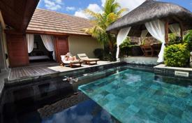 Property to rent in Africa. Terraced house – Riviere du Rempart, Mauritius
