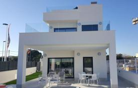 4 bedroom houses for sale in Guardamar del Segura. Villa – Guardamar del Segura, Valencia, Spain