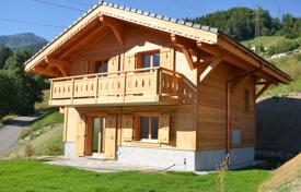 3 bedroom houses for sale in Alps. Villa – Riddes, Valais, Switzerland