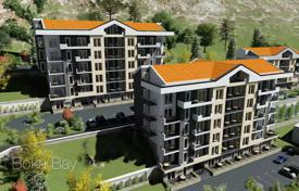 Property from developers for sale in Montenegro. Dobrota Comfortable Apartments from the developer