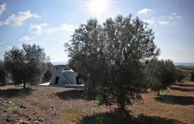 Property for sale in Apulia. Agricultural – Ruffano, Apulia, Italy