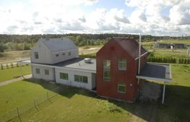 Residential for sale in Garkalne municipality. Townhome – Langstiņi, Garkalne municipality, Latvia