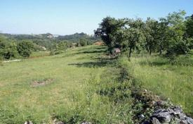 Property for sale in Motovun. Building land BUILDING PLOT FOR SALE!