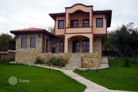 Houses for sale in Bulgaria. Detached house – Avren Municipality, Varna Province, Bulgaria