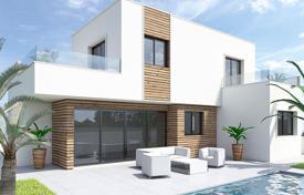 Houses for sale in Lo Pagan. Modern 3 bedroom villa with private pool in Lo Pagán