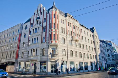 Offices for sale in Latvia. Office - Riga, Latvia
