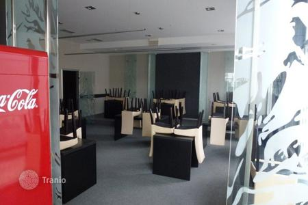Commercial property for sale in Slovenia. Restaurant – Maribor, Slovenia