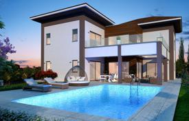 Luxury houses for sale in Mouttagiaka. Villa – Mouttagiaka, Limassol, Cyprus
