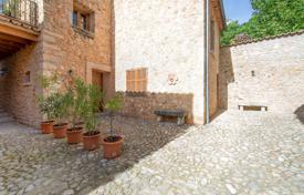 1 bedroom houses for sale in Spain. Cosy refurbished townhouse with patio in Selva