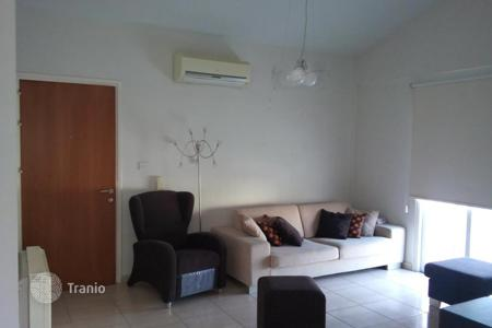 Apartments with pools for sale in Nicosia. 2 Bedroom Apartment in Pallouriotissa
