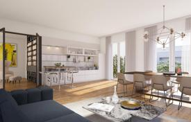 Property for sale in Central Europe. Apartment with a balcony, in a renovated building, in Wilmersdorf district, Berlin, Germany