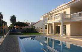 Luxury 6 bedroom houses for sale in Tenerife. Villa – Santa Cruz de Tenerife, Canary Islands, Spain