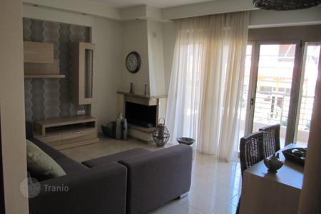 Coastal apartments for sale in Pallini. Apartment – Pallini, Administration of Macedonia and Thrace, Greece