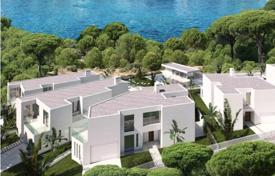 Houses with pools from developers for sale in Ibiza. Villa – Cala Llenya, Ibiza, Balearic Islands, Spain
