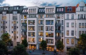 Profitable studio-apartment in a new complex, Wilmersdorf, Berlin, Germany for 464,000 €