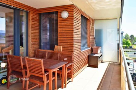 Residential for sale in Upper Austria. Three bedroom apartment in the center of Vöcklabruck