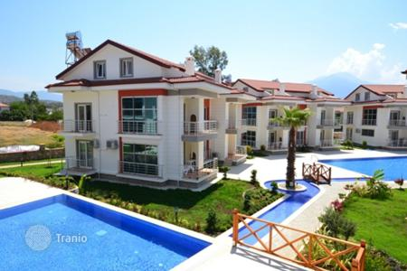 Cheap 2 bedroom apartments for sale overseas. Apartment – Fethiye, Mugla, Turkey
