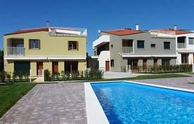 Apartments with pools for sale in Istria County. Apartment – Porec, Istria County, Croatia