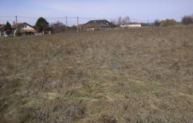 Development land for sale in Érd. Development land – Érd, Pest, Hungary