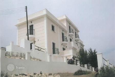 Property for sale in Anglisides. Seven Bedroom Detached Villa with Sea View