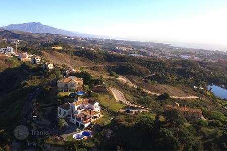 Land for sale in Costa del Sol. Plot for sale in New Golden Mile, Estepona