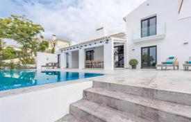 Villa – Malaga, Andalusia, Spain for 9,000 € per week