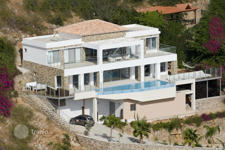 Houses with pools for sale in Crete. Villa – Crete, Greece