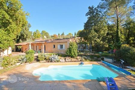4 bedroom houses for sale in Peymeinade. Villa – Peymeinade, Côte d'Azur (French Riviera), France