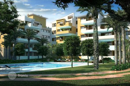 Cheap new homes for sale in Spain. The apartment is in a new residential complex in Alicante, Spain