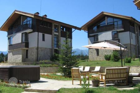 Residential for sale in Borovets. Detached house – Borovets, Sofia region, Bulgaria