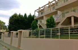Coastal townhouses for sale in Peloponnese. Terraced house – Nafplio, Peloponnese, Greece