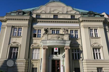 Office buildings for sale in the Czech Republic. Office building – Liberec Region, Czech Republic