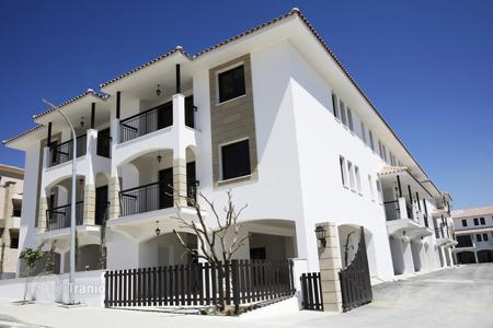 Cheap 1 bedroom apartments for sale in Cyprus. Apartment – Larnaca (city), Larnaca, Cyprus