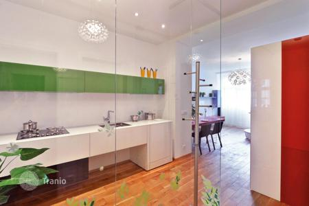 4 bedroom apartments for sale in Praha 6. Four bedroom apartment in Prague 6. Mortgage is possible