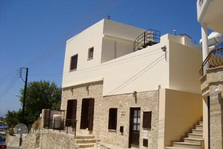 2 bedroom houses for sale in Paphos. Detached house - Armou, Paphos, Cyprus