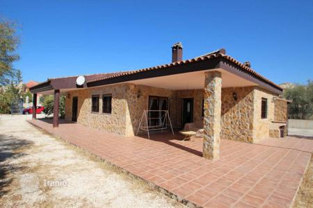 2 bedroom houses for sale in Fortuna. Villa - Fortuna, Murcia, Spain