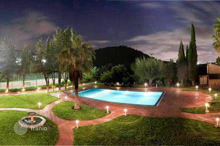 Property for sale in Valldemossa. Country seat – Valldemossa, Balearic Islands, Spain