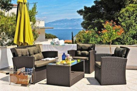 Property for sale in Split-Dalmatia County. Apartment in Sutivan