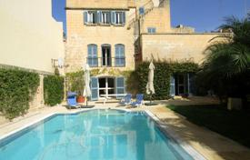 Luxury residential for sale in Malta. A beautiful house in the heart of Malta