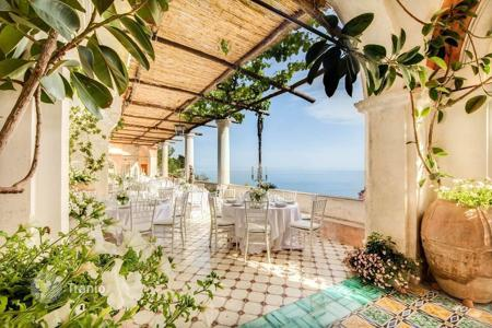 Property to rent in Southern Europe. Villa – Positano, Campania, Italy