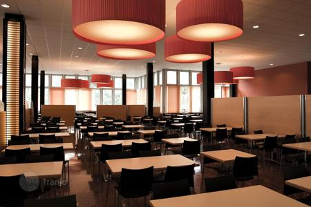 Restaurants for sale in Germany. Restaurant with yield of 6.7%, Munich, Germany