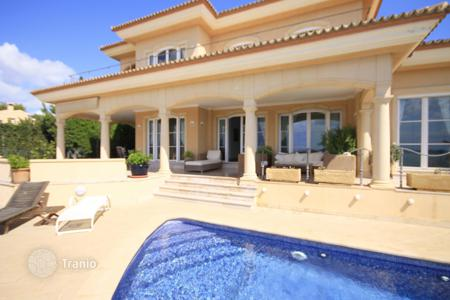 5 bedroom villas and houses to rent in Costa Blanca. Villa - Alicante, Valencia, Spain