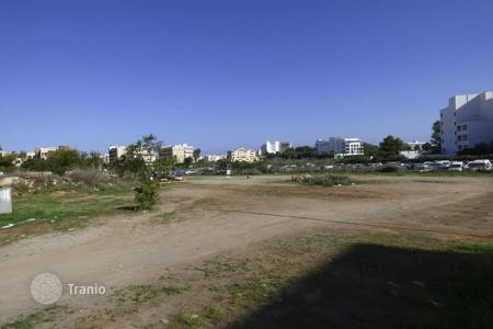 Land for sale in Ibiza. Development land – Santa Eulalia del Río, Ibiza, Balearic Islands,  Spain